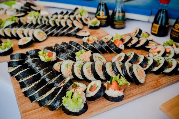 Kuchnia japońska to nie tylko sushi. Między innymi o tym będzie można przekonać się podczas niedzielnej imprezy Smakuj Trójmiasto poświęconej azjatyckim kulinariom.