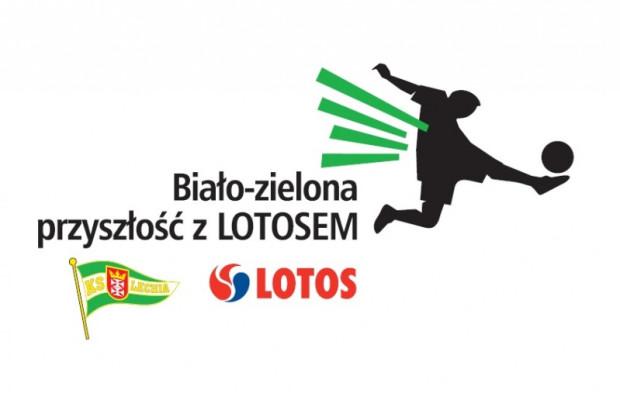 Tak wyglądało logo projektu ukierunkowanego na szkolenie piłkarzy, którzy w przyszłości mieli zasilić Lechię.