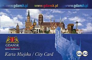 Trwałość karty miejskiej, na której zapisany będzie bilet elektroniczny dostawca szacuje na 10 lat.