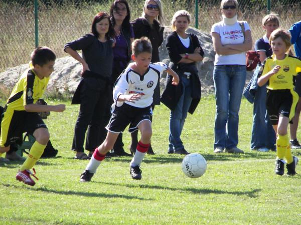 W KS Olivia młodzi piłkarze będą szkolić się za darmo, a dodatkowo otrzymają wsparcie dietetyka.