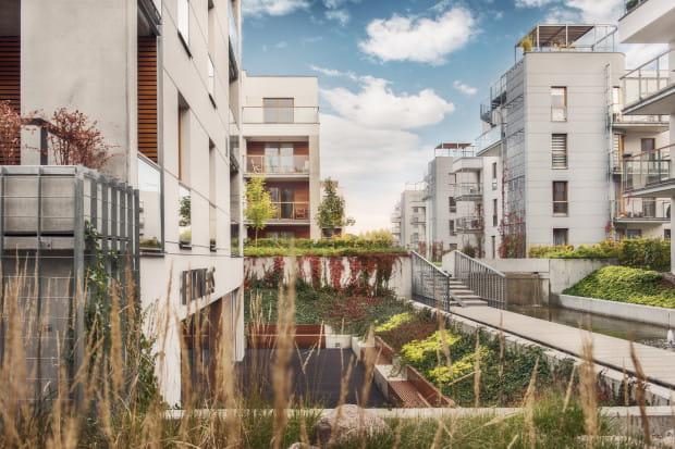 Nadmorski Dwór w Brzeźnie, który etapami oddaje do użytkowania Invest Komfort, został wybrany przez czytelników Najciekawszą inwestycją mieszkaniową w Trójmieście w 2014 roku. Która inwestycja przejmie tytuł w tym roku?