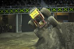 Potwory w akcji, czyli impreza Monster Truck.