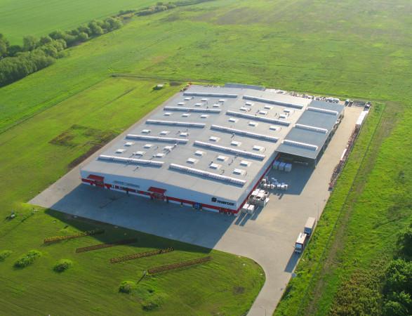 Mercor SA z siedzibą w Gdańsku istnieje od 1988 roku. Jest jednym z największych w Polsce podmiotów działających w branży systemów biernych zabezpieczeń przeciwpożarowych.