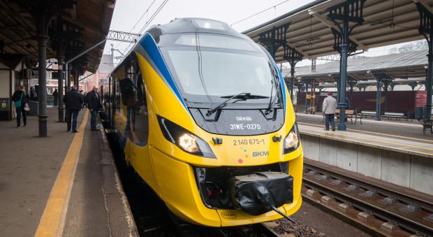 Dwa Impulsy do pasażerskiego ruchu liniowego wprowadzone zostaną w drugiej połowie marca.
