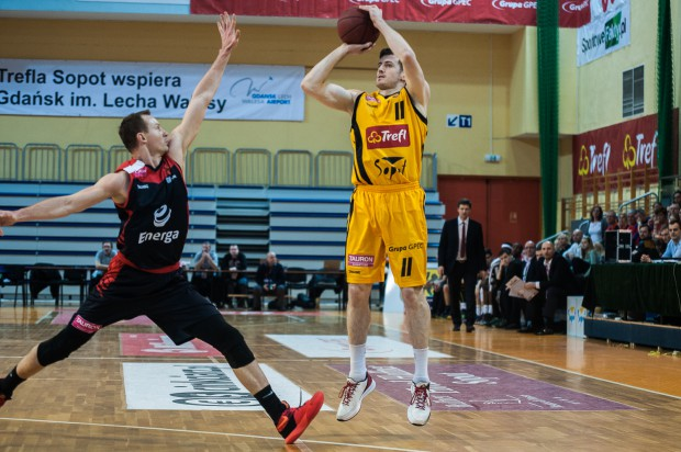 W meczu z Siarką Tarnobrzeg Josip Bilinovać ustanowił swój rekord punktowy w Tauron Basket Lidze. Wynosi on teraz 21.