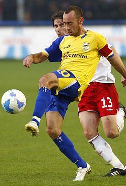 Bartosz Ława, kapitan Arki ogłosił, że po sezonie opuści Gdynię!