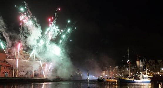 Tak jak cztery lata temu, tak i w tym roku Światowy Zjazd Gdańszczan zakończy się w niedzielę pokazem sztucznych ogni o godz. 23.