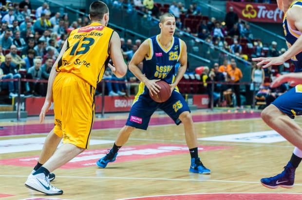 Michał Kołodziej jest jednym z liderów II-ligowych rezerw Asseco. Podczas ostatnich mistrzostw Polski U-20 był wybrany do najlepszej piątki turnieju finałowego.