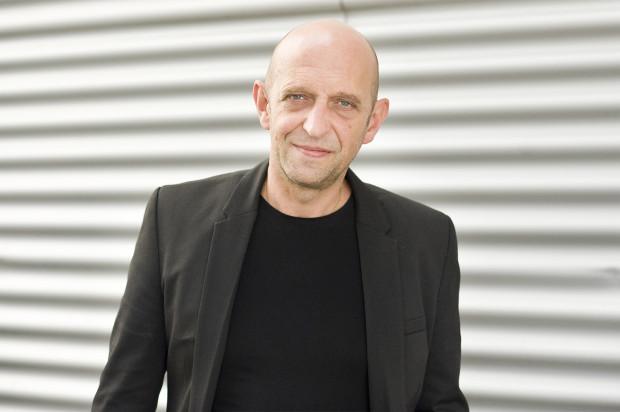 Janusz Chabior pojawi się w poniedziałek w Klubie Żak. Znacie jego role filmowe?