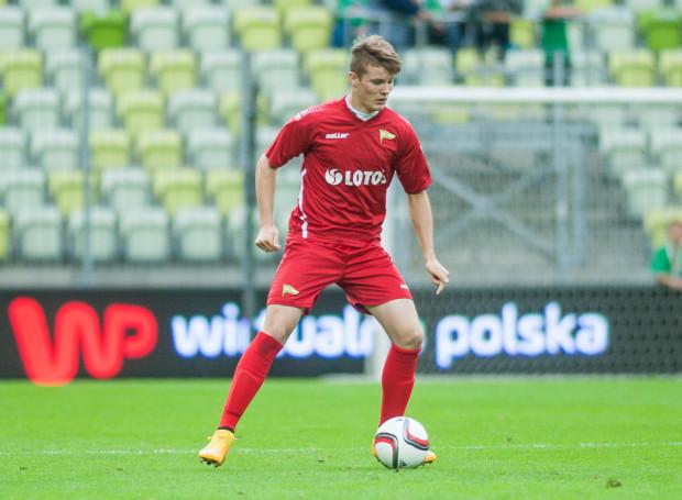 Adam Chrzanowski jest kapitanem reprezentacji Polski do lat 17, która jest na dobrej drodze, by awansować do finałów mistrzostw Europy.
