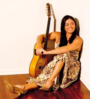 Carmen Cuesta wystąpi na Ladies Jazz Festival w najbliższy piątek, 10 lipca.