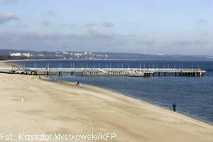 Aquapark ma powstać przy pasie nadmorskim od Brzeźna do Jelitkowa.