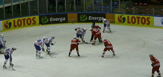 Polska miała w Gdańsku walczyć o medal. Skończyło się degradacją z pierwszej dywizji.