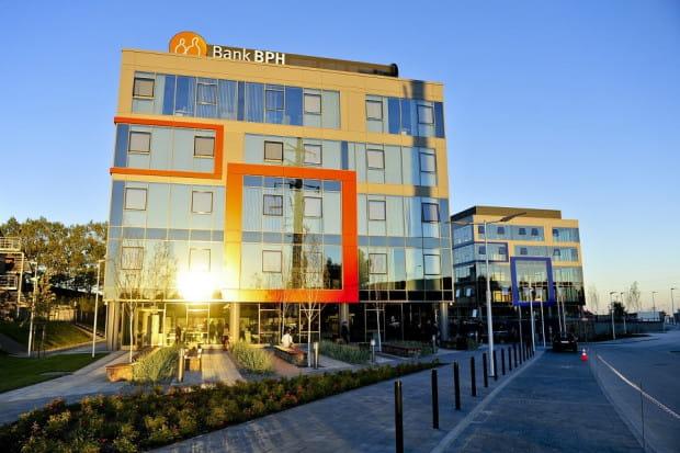 GE Capital zawarł umowę sprzedaży dużego pakietu akcji Banku BPH Alior Bankowi.