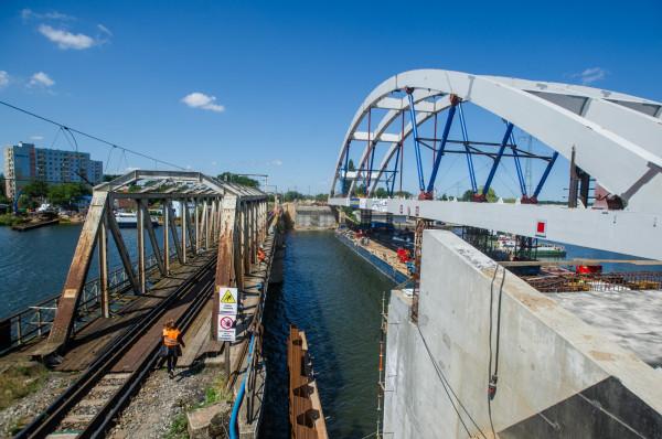 Modernizacja linii kolejowej z Pruszcza Gdańskiego do stacji Gdańsk Port Północny jest jednym z elementów programu inwestycji PLK poprawiających warunki dla transportu towarów koleją.