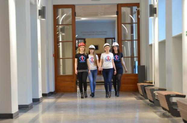 Dziewczyny na Politechniki - to hasło przyświecające idei dni otwartych uczelni technicznych, które organizowane są 7 kwietnia, z myślą o przyszłych studentkach uczelni technicznych.