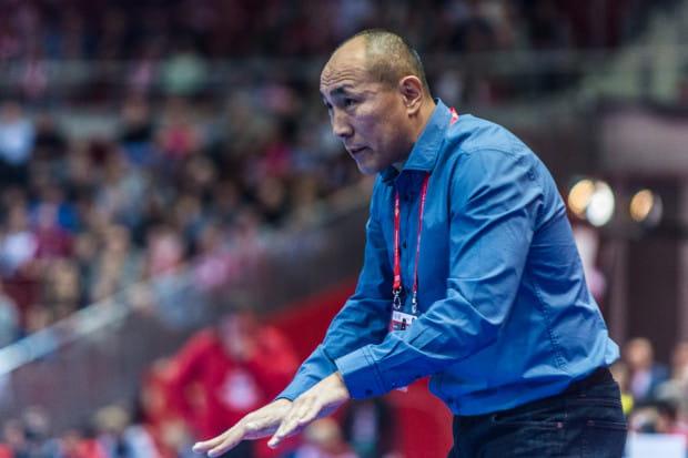 Tałant Dujszebajew jest zadowolony z organizacji turnieju w Ergo Arenie, skąd ma dobre wspomnienia po ostatnich mistrzostw Europy. W nich prowadził kadrę Węgier.
