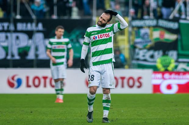 We wtorkowy wieczór emocje związane z Ligą Mistrzów poniosły Flavio Paixao. Teraz Portugalczyk przeprasza za swoje słowa.