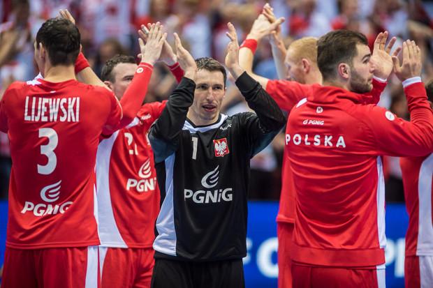 Polscy piłkarze ręczni już w sobotni wieczór zapewnili sobie awans do igrzysk olimpijskich. W niedzielę grają z Tunezją o 1. miejsce turnieju w Ergo Arenie.