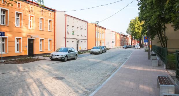 W Letnicy (nz.) i Wrzeszczu Dolnym nadal będą prowadzone tzw. działania miękkie, ale z innej puli środków niż działania rewitalizacyjne w pozostałych dzielnicach.