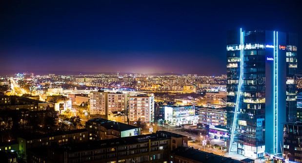Powstające studium nakreśli kierunek rozwoju miasta na najbliższe lata. Wrzeszcz (nz.) nadal będzie jedną z najważniejszych dzielnic dla nowych inwestycji.