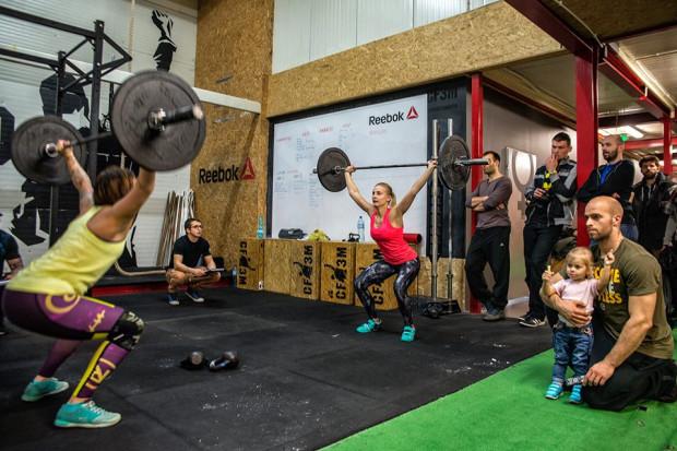 Crossfit to nie tylko rodzaj treningu, ale i styl, a dla wielu nawet sposób na życie.