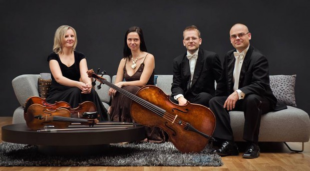 Czy Wariacje Goldbergowskie faktycznie są skutecznym lekiem na bezsenność? Możemy to sprawdzić osobiście, wybierając się 22 maja na koncert Baltic String Quartetu, który wykona bachowskie arcydzieło w transkrypcji na kwartet smyczkowy.
