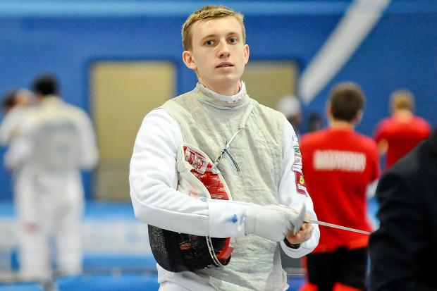 Michał Siess zdobył brązowy medal drużynowo oraz 5. miejsce indywidualnie w młodzieżowych mistrzostwach Europy do lat 23.