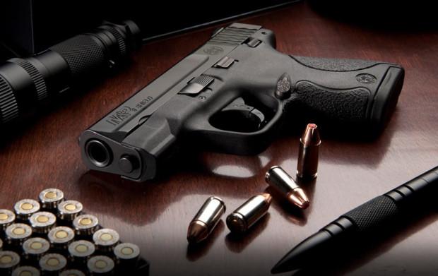 Jolanta W.-K. zastrzeliła Sławomira K. z jego własnej broni. Zanim oddała śmiertelny strzał, nie tylko odurzyła partnera środkami nasennymi, ale i spędziła z nim upojną noc.