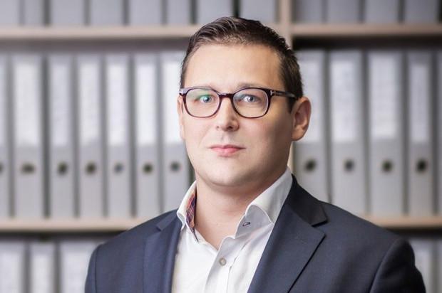 Łukasz Greinke został nowym prezesem Zarządu Morskiego Portu Gdańsk.