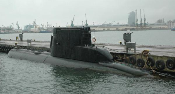 Podczas Dni Morza będzie można zwiedzić m.in. nasz okręt podwodny.