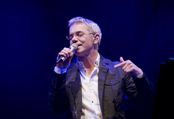 Robert Janowski wystąpi na koncercie na Targu Węglowym w piątek.