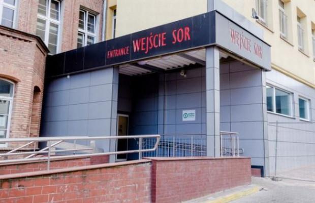 Prokuratura sprawdzi, czy pacjentka, która trafiła na SOR do szpitala im. Mikołaja Kopernika w Gdańsku nie została narażona na bezpośrednie niebezpieczeństwo utraty życia lub zdrowia i czy nie doszło do niewłaściwie podjętych decyzji przez lekarza.