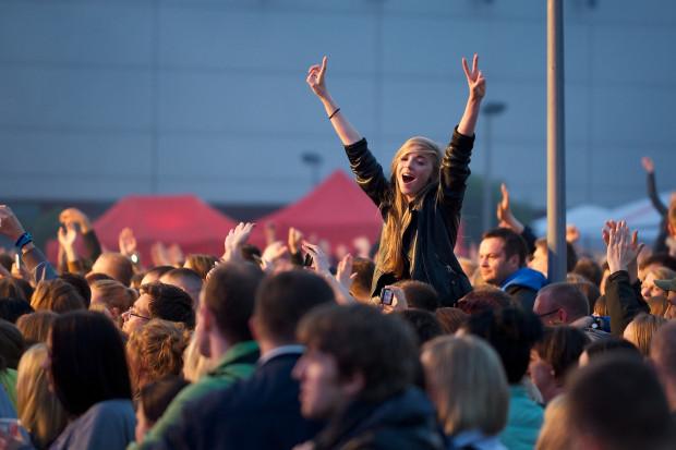 Co roku podczas dwóch dni koncertów na Neptunaliach bawi się kilkanaście tysięcy osób. W związku z tegorocznym zakazem sprzedaży i spożywania alkoholu frekwencja może być niższa.