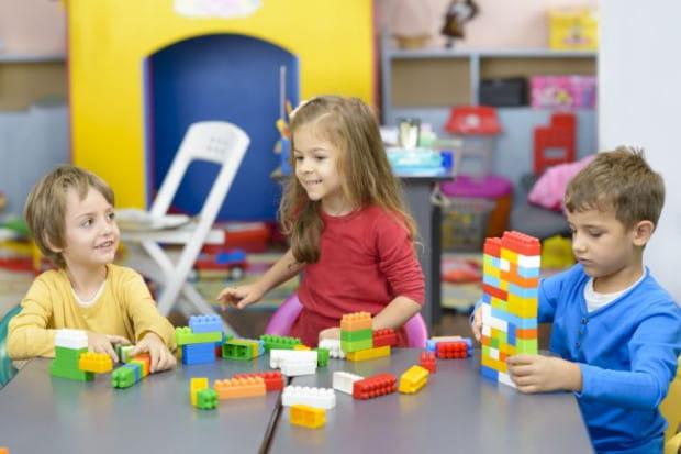 W nowym przedszkolu na Ujeścisku miejsce znajdzie 175 dzieci.