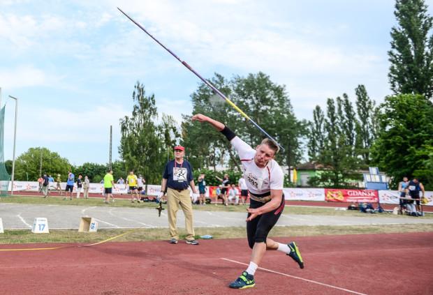 Bartosz Osewski ma już za sobą jedne igrzyska olimpijskie. W Londynie nie udało się mu jednak wejść do finału. W tym roku powinien polecieć do Rio de Janeiro.