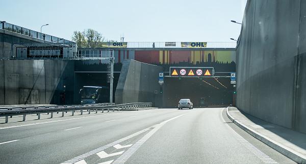 Tunel drogowy pod Martwą Wisłą jeszcze w tym roku będzie nazwany imieniem arcybiskupa Tadeusza Gocłowskiego.