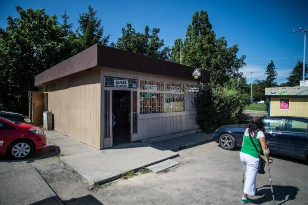 Bar Piwny w Oliwie istnieje od lat 70. i wciąż ma się dobrze.