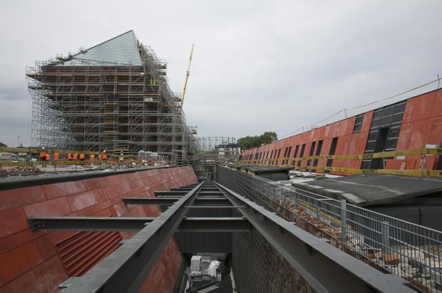 Muzeum II Wojny Światowej ma być otwarte na początku 2017 roku. Do końca listopada zakończone mają być wszelkie prace wykończeniowe.