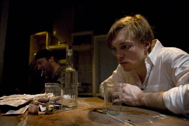 """Jedynym spektaklem dramatycznym w Teatrze Atelier będzie """"Proca"""" Nikołaja Kolady w reżyserii André Hübnera-Ochodlo. Spektakl prezentowany będzie od 8 do 13 lipca, premiera 10 lipca."""