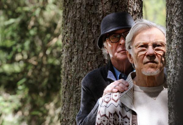 """Michael Caine i Harvey Keitel to prawdziwe perły """"Młodości"""" Paolo Sorrentino. Film zobaczymy w Sopocie w sekcji """"Spectrum 15/16"""", która prezentuje najlepsze festiwalowe filmy ostatnich miesięcy."""