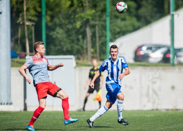 W Bałtyku udało się zatrzymać piłkarzy, którzy stanowili o sile najskuteczniejszej w lidze defensywy. Zmiany w przednich formacjach mają być szansą dla młodych zawodników takich jak Dominik Klecha (z prawej, ale wzmocnień z zewnątrz nie zabraknie.