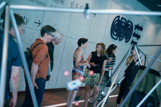 W ubiegłych latach sercem festiwalu Gdynia Design Days był specjalnie zaaranżowany plac Kaszubski. Tym razem najważniejsze wydarzenia odbędą się w PPNT w Gdyni. Impreza potrwa w dniach 1-10 lipca.