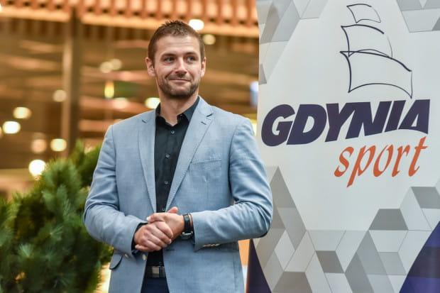 Wojciech Pertkiewicz chciałby, aby Arka już w pierwszym sezonie po powrocie do ekstraklasy zagrała o coś więcej niż tylko utrzymanie.