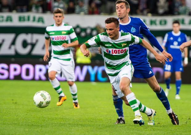 Jeżeli Sławomir Peszko znajdzie się w piątek na boisku w Płocku, będzie to dla niego pierwszy mecz przeciwko Wiśle w ekstraklasie.