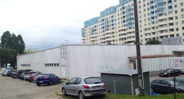 Plany zabudowy terenu przy Centrum Witawa pozostają niezmienne.