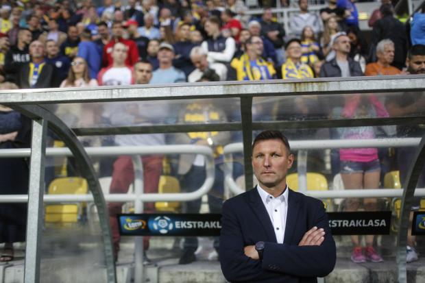 Grzegorz Niciński nie sądzi, że spotkanie z Ruchem Chorzów będzie łatwiejsze niż mecz z Wisłą Kraków.