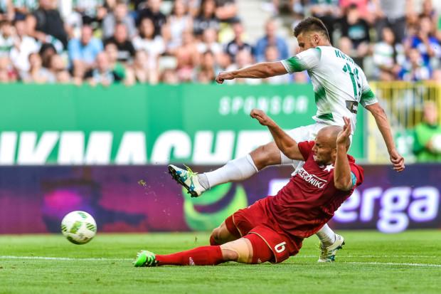 Lechia wygrała dwa z trzech pierwszych meczów sezonu. Zdaniem Jacka Grembockiego za rywali miała jednak zespoły, które będą walczyć tylko o utrzymanie w ekstraklasie. Realne sprawdziany formy mają dopiero nadejść.