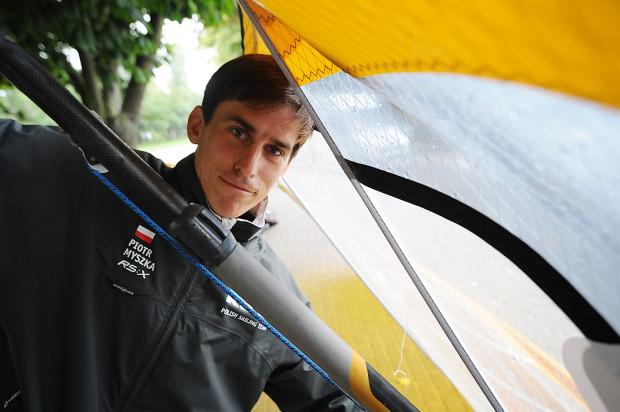 Piotr Myszka zdobył osiem medal z mistrzostw świata i Europy, w tym połowę z nich w złotym kolorze. Do domknięcia kolekcji brakuje mu kruszcu olimpijskiego.