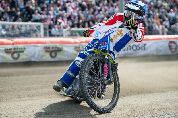 Anders Thomsen udowodnił, że jest w stanie walczyć z najlepszymi żużlowcami w Europie. W silnie obsadzonym turnieju w Daugavpils Duńczyk zdobył 9 punktów.